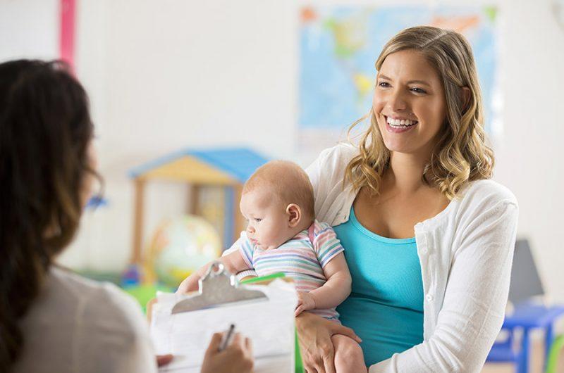 babysitting embauche